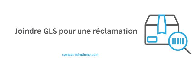 GLS - Contact Reclamation