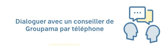Groupama telephone reclamation
