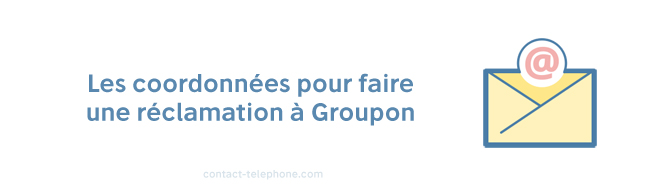 Groupon Contact Reclamation