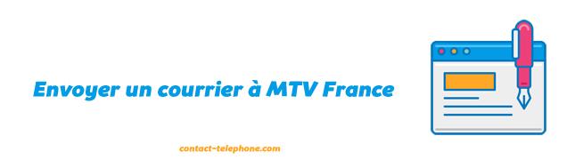Mail MTV France