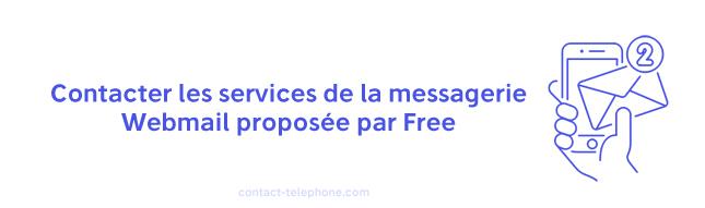 Service Webmail Free