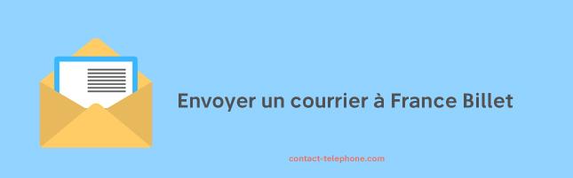Adresse France Billet