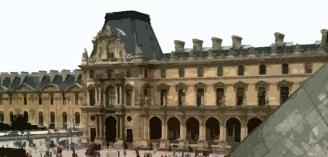 Contact musee du Louvre Paris