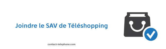 SAV Teleshopping