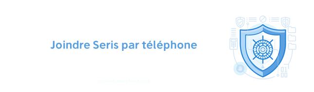 Seris Telephone