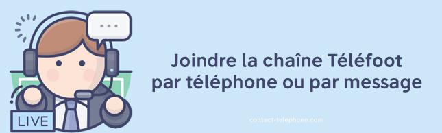 Telephone Mail Telefoot