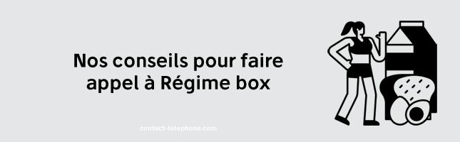 Telephone Regime Box