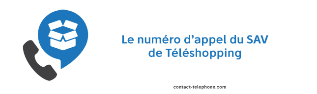Telephone Teleshopping