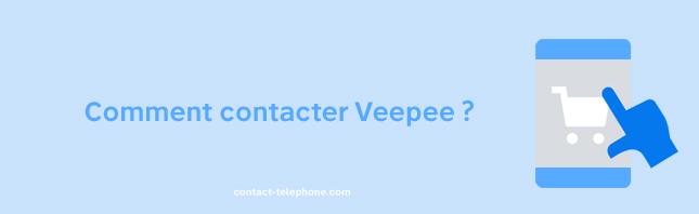Veepee Contact