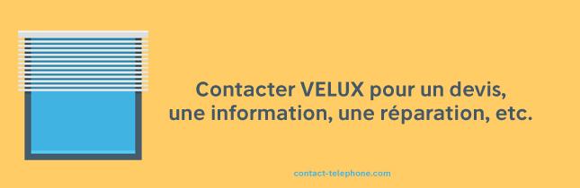 Velux Contact