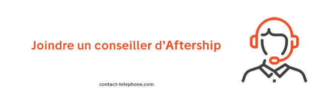 Contact telephone Aftership