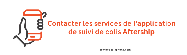 Contacter Aftership