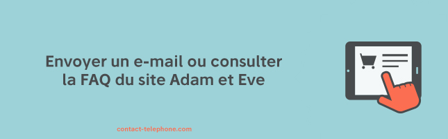 Mail Adam et Eve