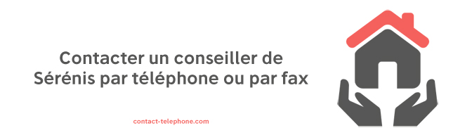 Serenis Assurance telephone adresse
