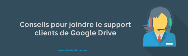 Support Google Drive