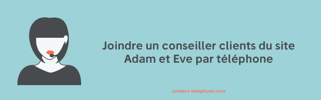 Telephone Adam et Eve