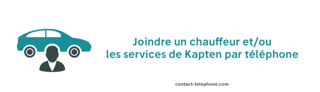 Telephone Kapten