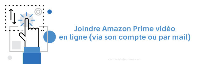 Amazon Prime adresse mail