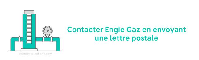 Contacter Engie Gaz