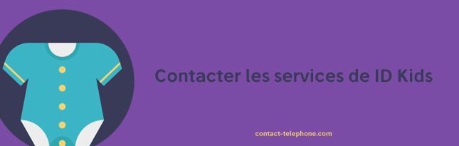 Contacter ID Kids