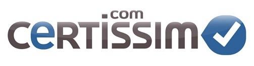 Logo Certissim
