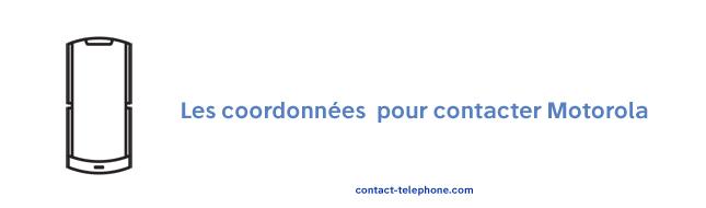 Motorola service clients