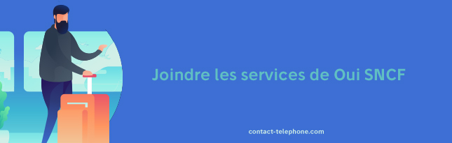 Oui SNCF Contact