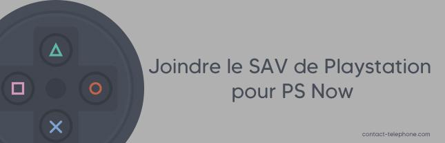 SAV Playstation Now