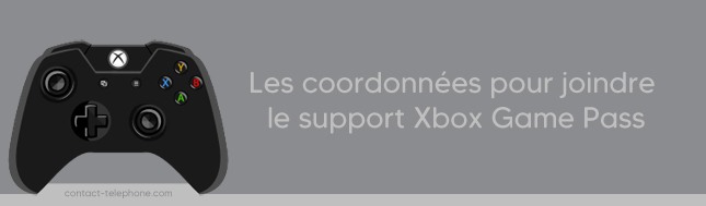 Support client Xbox Game Pass