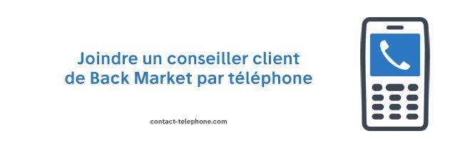 Telephone Back Market