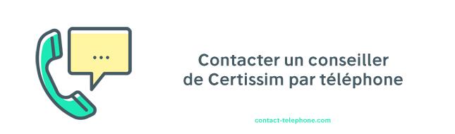 Telephone Certissim