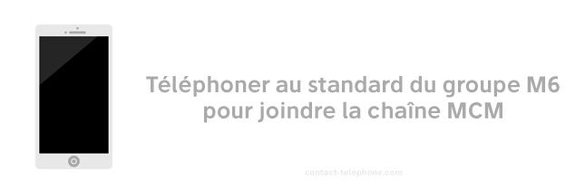 Telephone MCM