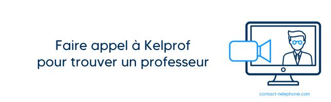 Adresse Kelprof