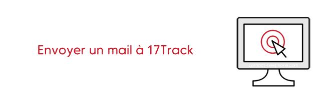 Adresse mail 17Track
