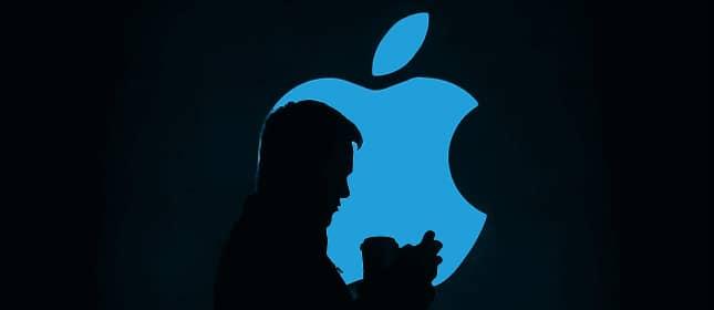 Apple contact par telephone