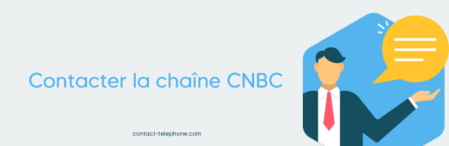 Contact CNBC