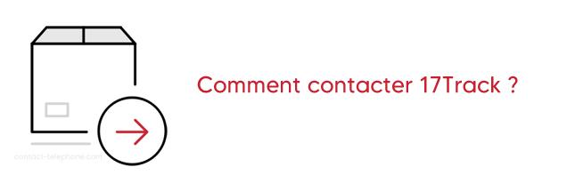 Contacter 17Track