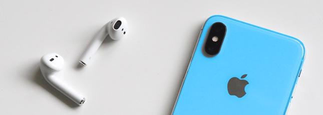 Contacter Apple