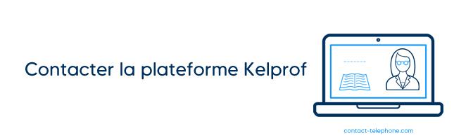 Contacter Kelprof