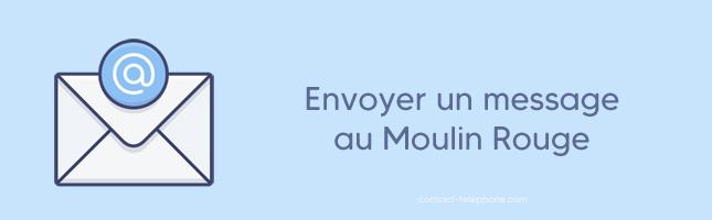 Adresse Moulin Rouge