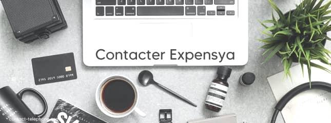 Contacter Expensya