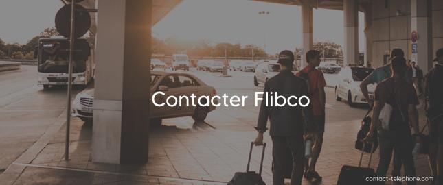 Contacter Flibco