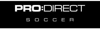 Logo Pro Direct Soccer