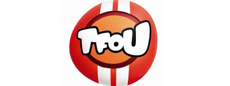 Logo TFOU
