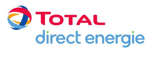 Logo Total Direct Energie