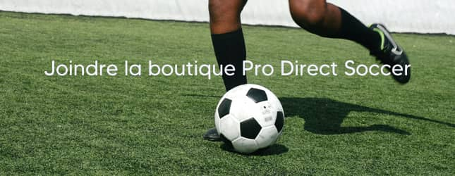 Pro Direct Soccer Contact