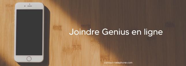 Support Genius