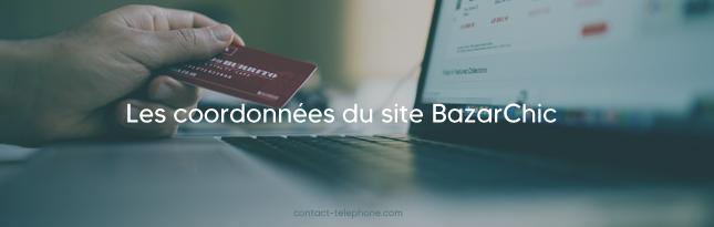Contact Bazarchic