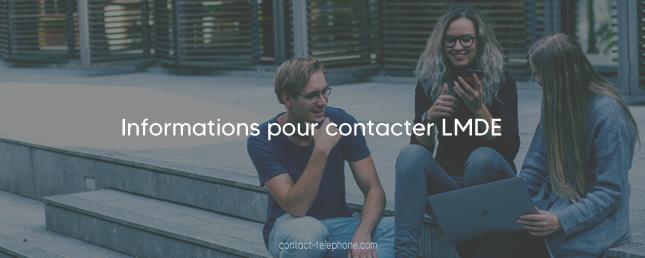 LMDE Contact