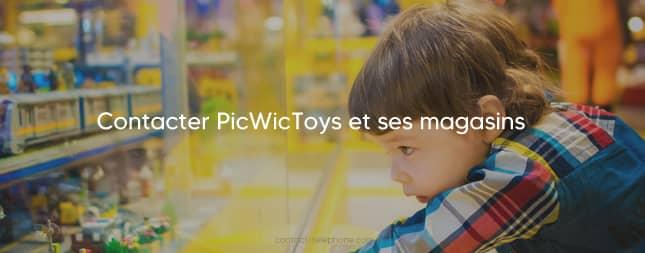 Piwictoys Contact